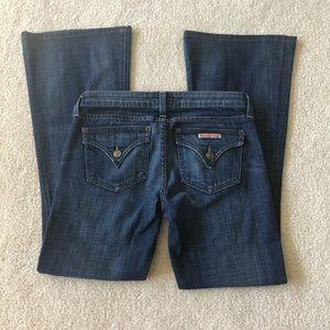 Hudson Flare Jeans!